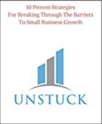 Unstuck Book Cover