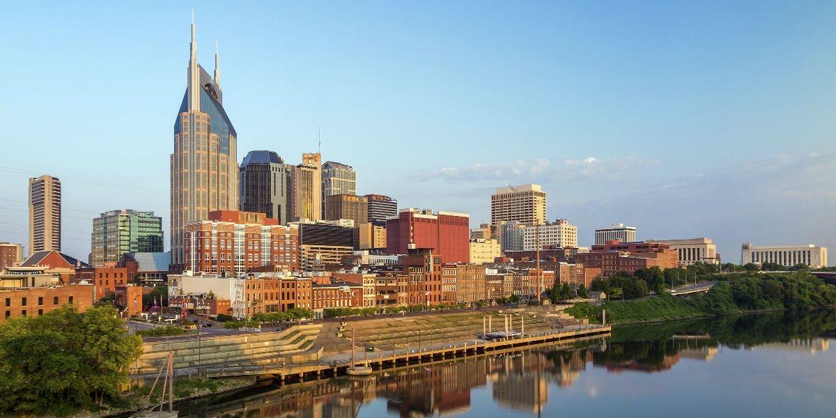 City of Nashville Photo