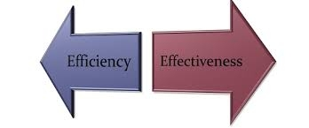 Are Great Customer Experiences > Efficiency?